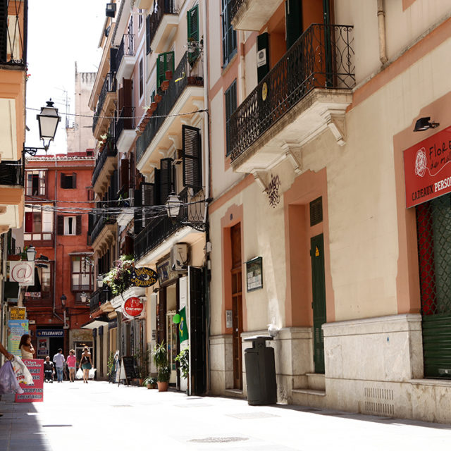 Mallorca Ciudad