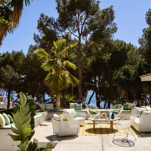 CUT - Locations - Mallorca - Casas y lofts