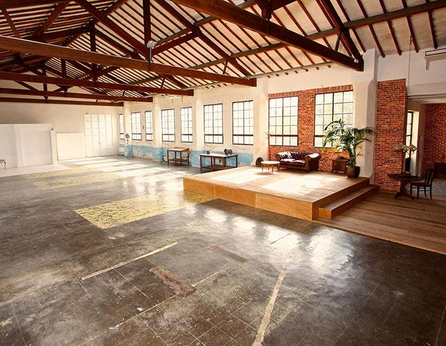 Mallorca Studios & Wharehouse