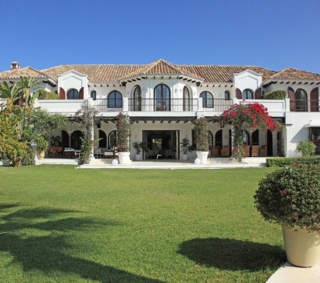 Marbella Houses & Villas