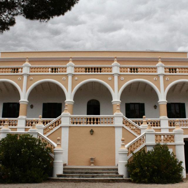 CUT - Locations - Menorca - Mallaui