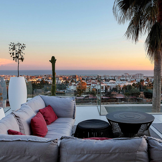 Barcelona Houses