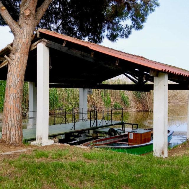 CUT - Locations - Barcelona - Parques y jardines - La Ricarda