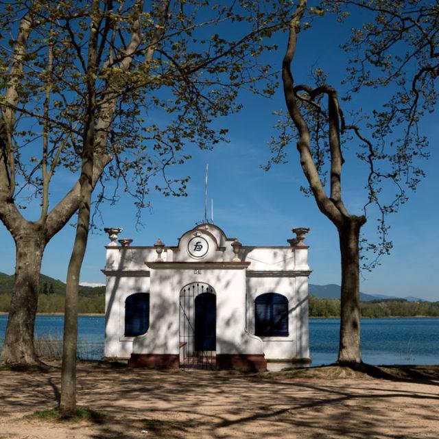 CUT - Locations - Barcelona - Parques y jardines - Banyoles