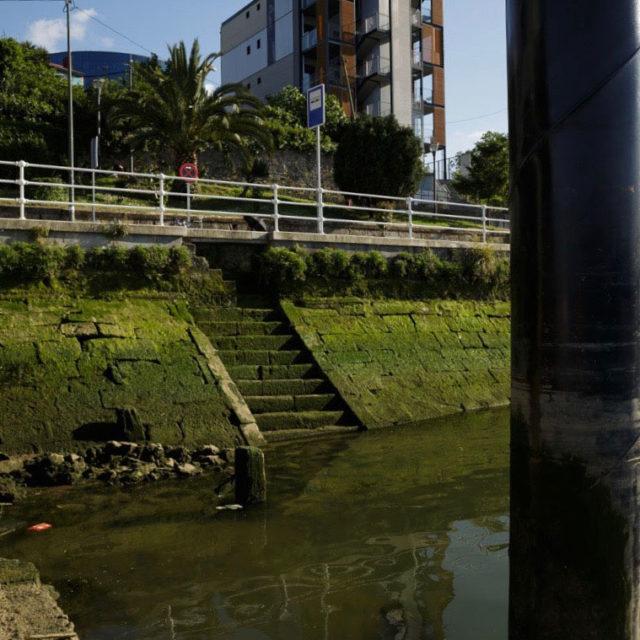 CUT - Locations - Bilbao - Ciudad - Espacio