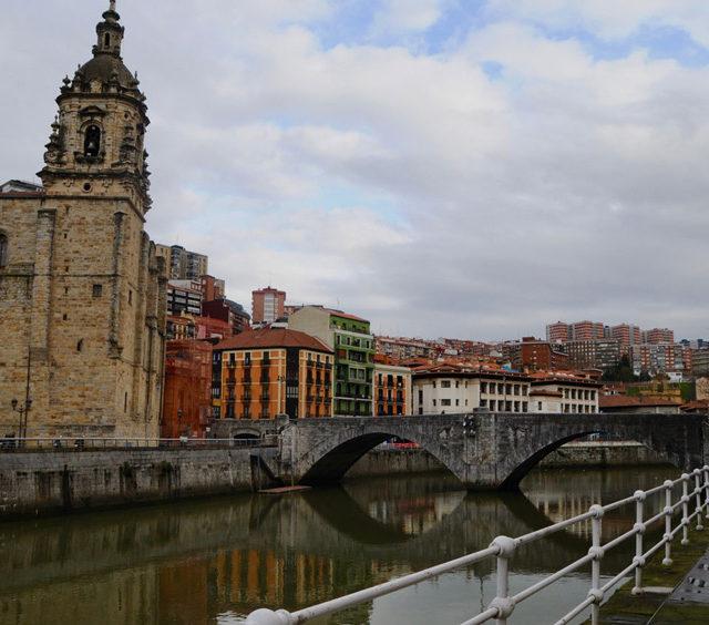 Bilbao Ciudad