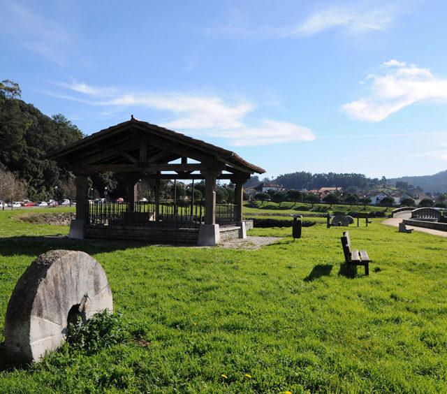 Bilbao Parks & Gardens