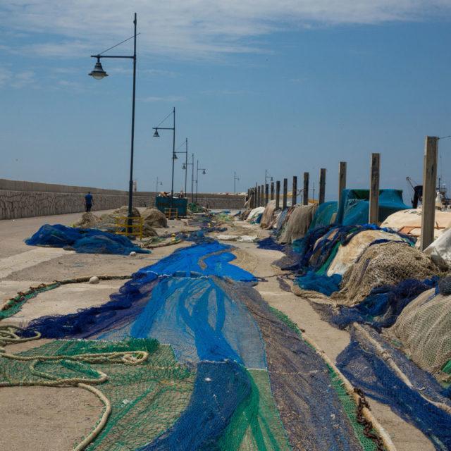 CUT - Locations - Estepona - Puerto pesquero