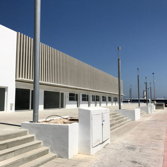 CUT - Locations - Formentera - La Savina