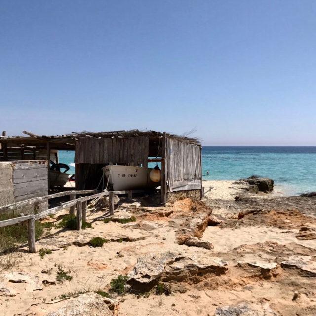 CUT - Locations - Formentera - Playas