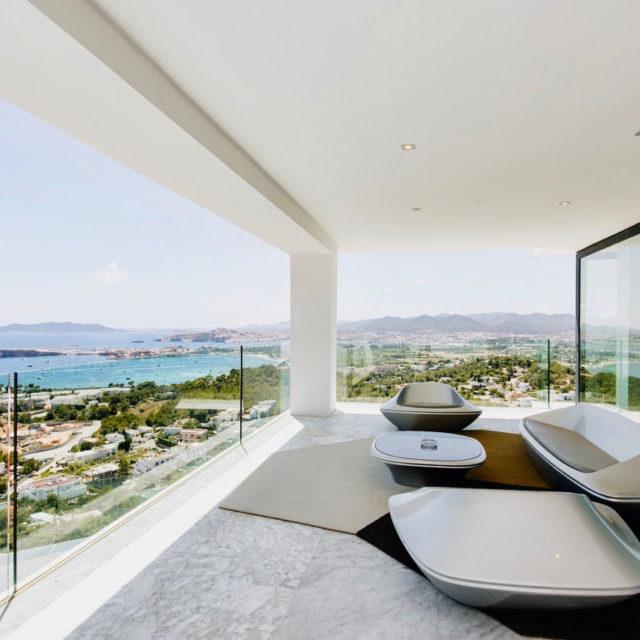 CUT - Locations - Ibiza - Casas - Tiger