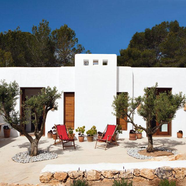 CUT - Locations - Ibiza - Casas - Villa Luis