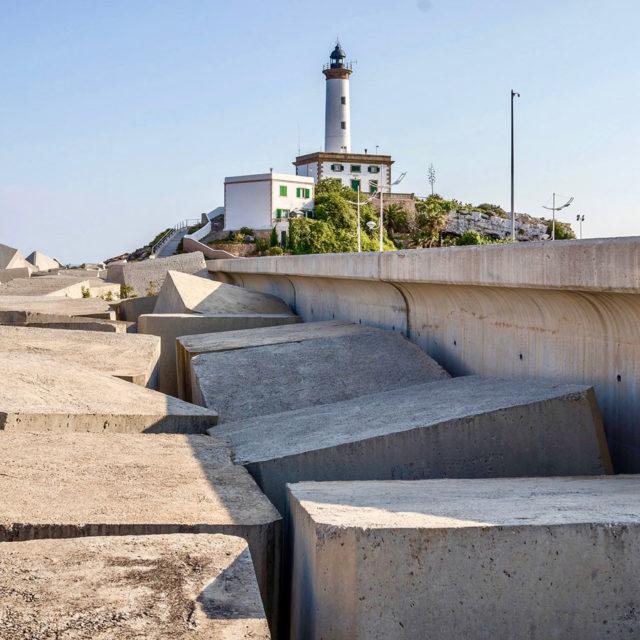 CUT - Locations - Ibiza - Playas y costas - Ribera