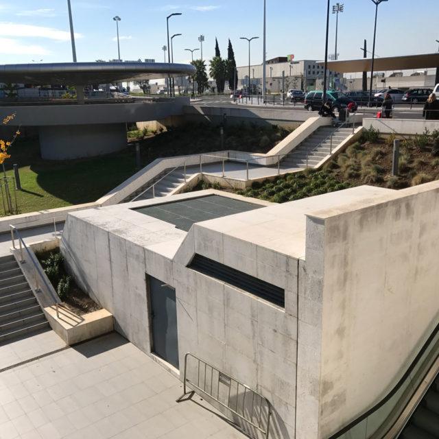 CUT - Locations - Lisbon - Aeropuerto