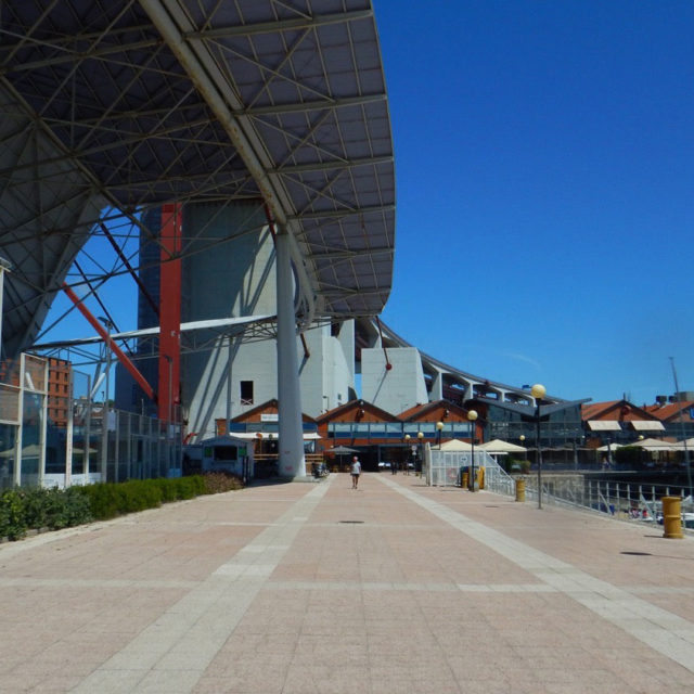 CUT - Locations - Lisbon - Nuno Viana