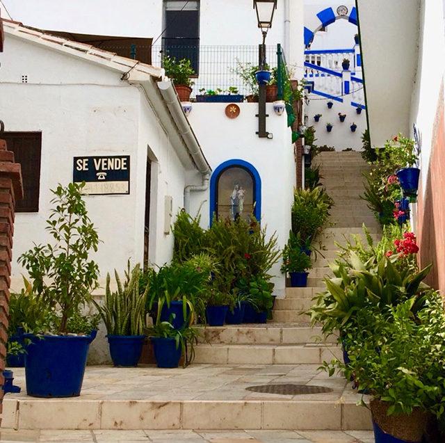 Málaga Ciudad