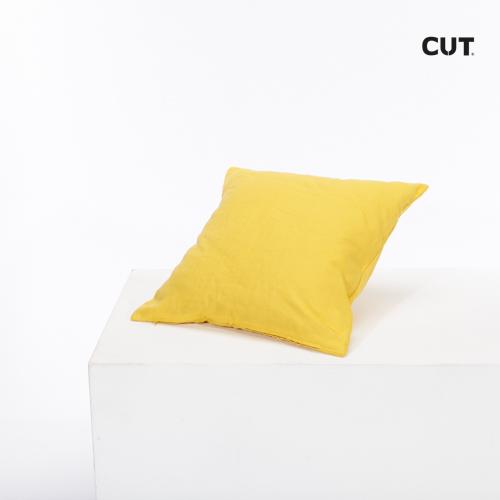 cushion lemon square