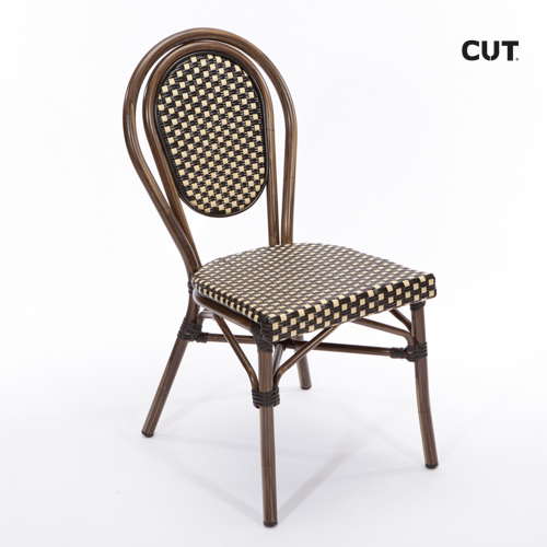 Fashion props chair classic parisienne 04