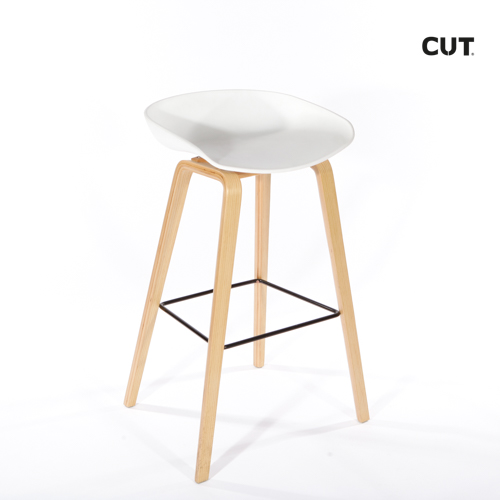 Fashion props chair design stool 04