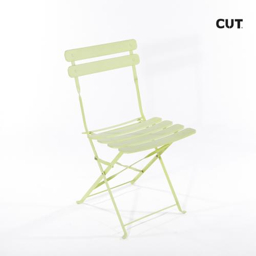Fashion props in mallorca chair garden green folding 03