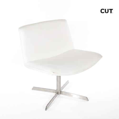 Fashion props in mallorca chair white design 04