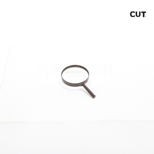 Photo session props complements lifestyle loupe black 01