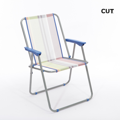 Photography props chair camping colorful 04