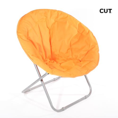 Props in spain chair orange folding 04