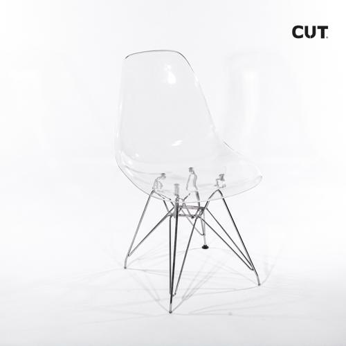 Props in spain chair transparent modern 04bis
