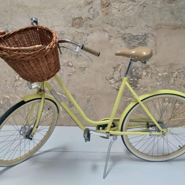 Motos & bicicletas