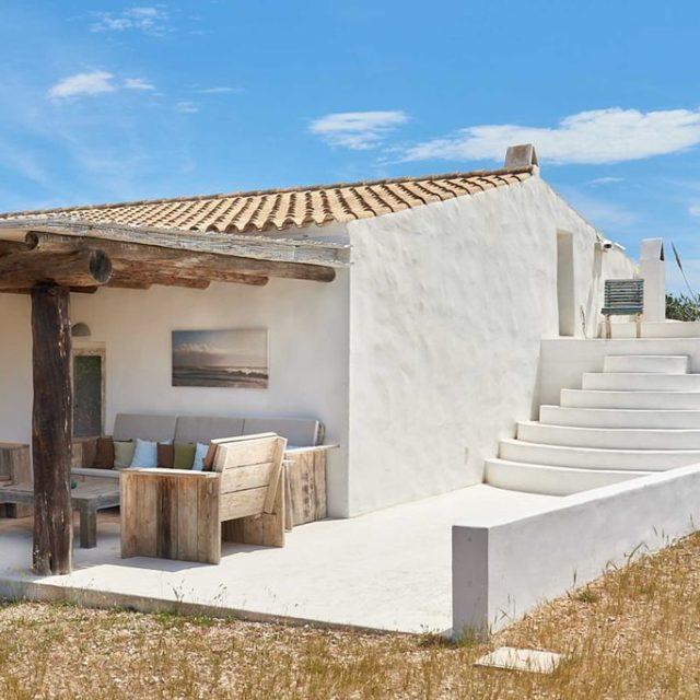 Formentera Casas