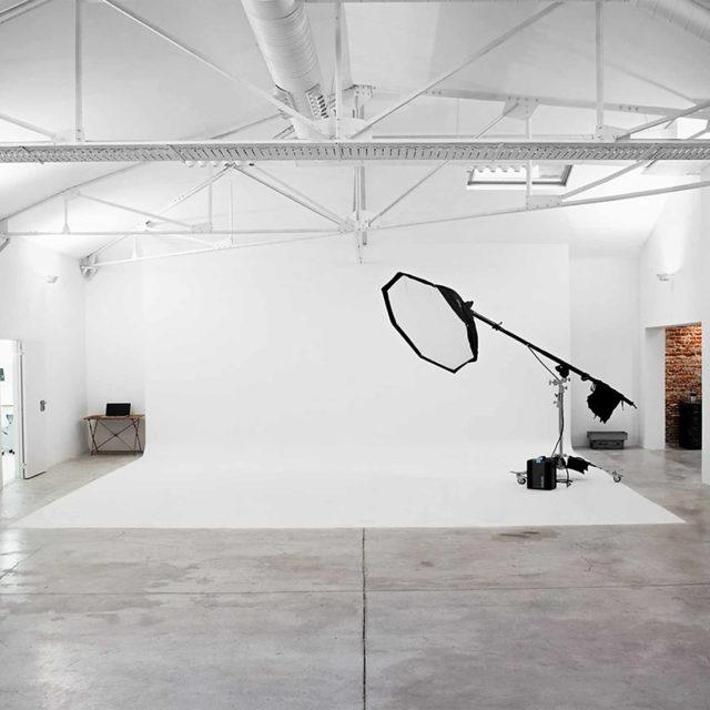 Madrid Studios